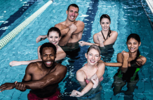 Exercises For Morton's Neuroma - Aqua Aerobics