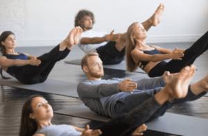 Exercises For Morton's Neuroma - Pilates