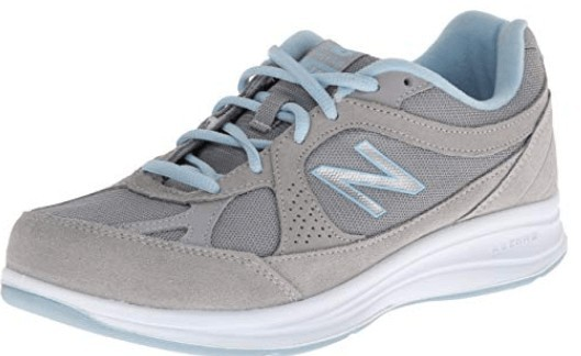 Women's Shoes For Morton's Neuroma - New Balance Sneakers For Women