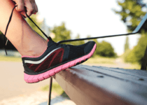 Can You Run With Morton's Neuroma