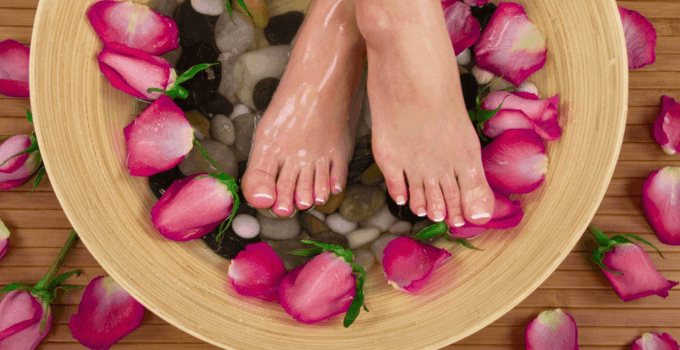 What Is The Natural Cure For Morton's Neuroma
